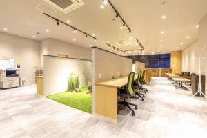コワーキングスペース(南町田オフィス)