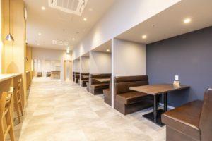 カフェスペース2(南町田オフィス)
