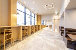 カフェスペース3(南町田オフィス)
