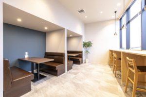 カフェスペース4(南町田オフィス)